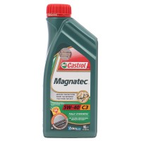 Ulei motor auto Castrol Magnatec C3, 5W-40, 1 L