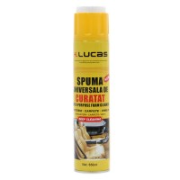 Spray auto pentru curatat materiale textile, 650 ml