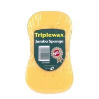 Burete jumbo Triplewax, multifunctional, 40 g
