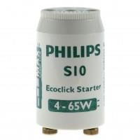Starter S10 Ecoclick, 4 x 65W Philips - 2 buc