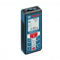 Telemetru laser, Bosch Professional GLM 80, 0601072300