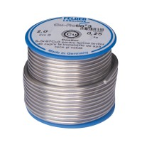 Aliaj pentru lipire Felder, 2 mm / 250 g