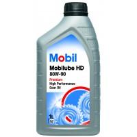 Ulei pentru cutie viteze manuala Mobil Mobilube HD 80W-90 1l