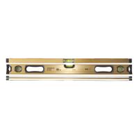 Nivela cu bula, magnetica, Lumytools LT16598, cu 3 indicatori, din aluminiu