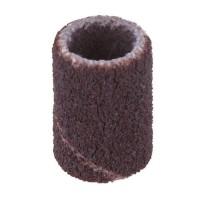 Banda abraziva, pentru slefuire metale, Dremel 2615040832, 6.4 mm, granulatie 120