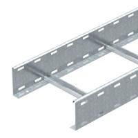 Lonjeron perforat S FS 6216410, otel, 110 x 400 mm