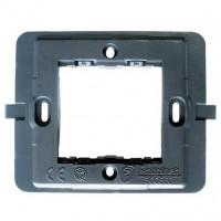 Suport Esperia 300550, 2 module, pentru rama priza / intrerupator