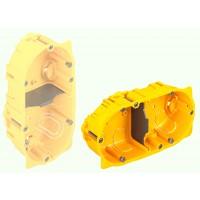 Doza gips carton Legrand AD50 080052, clasic, 2 x 2 module