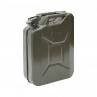 Canistra metalica pentru combustibil Carmax, 5 l