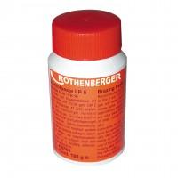Pasta pentru lipiri tari, Rothenberger LP 5, 160 g