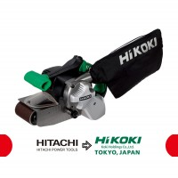 Slefuitor cu banda, Hikoki SB8V2, 1020 W
