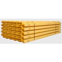 Grinda lamelara pentru schela, 4x8, H20, 2.9 m, 613290