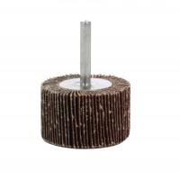 Perie abraziva, cu tija, pentru metale moi, diametru 50 mm, granulatie 60