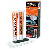 Pasta auto, pentru corectia zgarieturilor de pe suprafete vopsite, Quixx