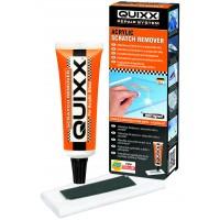 Pasta auto, pentru corectia zgarieturilor de pe suprafetele acrilice, Quixx