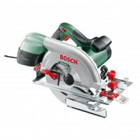 Fierastrau circular Bosch PKS 66A, 1600 W, 0603502022