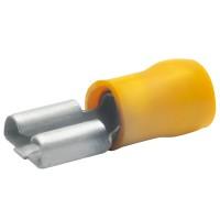 Fisa plata izolata mama X750, 4 - 6 mmp, PVC, 100 buc