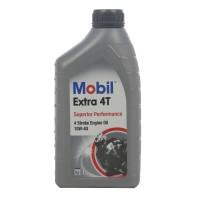 Ulei motor auto Mobil Extra 4T, 10W-40, 1 L