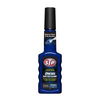 Aditiv auto pentru curatat injectoare diesel, STP 59200EN, 200 ml