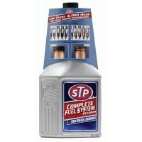 Aditiv curatator combustibil pentru diesel STP, 500ml