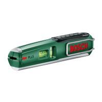 Nivela cu laser, cu bule, Bosch PLL 5, cu 1 indicator