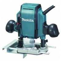 Freza electrica pentru lemn, Makita RP0900, 900 W