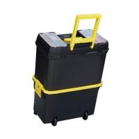 Cutie mobila pentru scule, Port-Bag 18, 455 x 270 x 585 mm