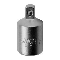Adaptor 3/8 - 1/4 inch, Unior 607977