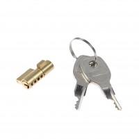 Lacat mic pentru remorca auto LPA 150 U/B si LPA 206 U/B