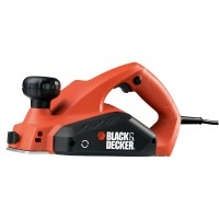 Rindea electrica, Black&Decker KW712, 650 W, 82 mm