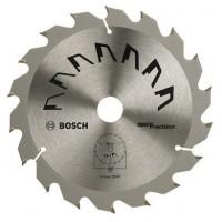 Disc circular, pentru lemn, Bosch Precision,  2609256855, 160 x 20 mm