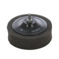 Burete pentru lustruit, Bosch 2609256291, 125 mm