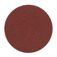Disc abraziv cu autofixare, pentru slefuire lemn, Bosch 2609256268, 125 mm, granulatie 120, set 5 bucati