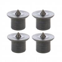 Marcator dibluri, Bosch 2609255315, 6 mm, 4 bucati