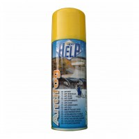Spray pentru dezaburire geamuri Super Help, 200 ml