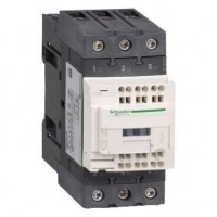 Contactor 40A 3P Everlink Cont AC3 440V LC1D40A3P7