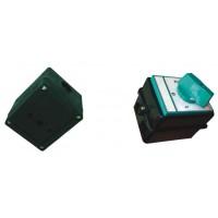 Cutie pentru intrerupator circular cu came Metop 63-905, 16 - 25 A