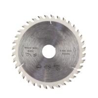 Disc circular, pentru lemn, Hikoki 752417, 165 x 30 x 1.6 mm