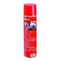 Ulei de filetat, Rothenberger Ronol, spray, 600 ml
