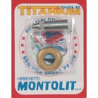 Rola schimb Montolit Titan 243T
