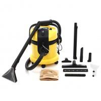 Aspirator cu spalare, tip spray-extractie, Karcher SE 4002, 1400 W, 1.081-140.0