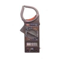 Clampmetru digital cu husa M-266 03-322