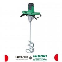 Mixer electric pentru vopsele / adezivi / mortare, Hikoki UM16VST, 1500 W, 160 mm