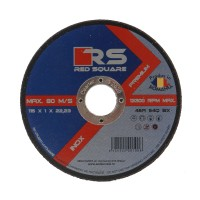 Disc debitare inox, Red Sqare, 115 x 22.2 x 1 mm