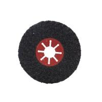 Disc polizare mozaic, Carbochim D125 SSF, 125 x 22.2 mm