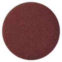 Disc abraziv cu autofixare, pentru lemn / metale, Klingspor PS 22 K, 180 mm, granulatie 60