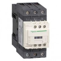 Contactor 50A 3P AC3 440V LC1D50AFE7