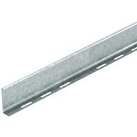Perete de separatie TSG 45 FS 6062033, otel, 45 x 3000 mm