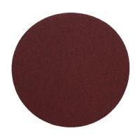 Disc abraziv cu autofixare, pentru lemn / metale, Carboas HENR, 230 mm, granulatie 40