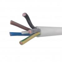 Cablu electric MYYM / FR-NO5VV5-F 5 x 10 mmp, cupru